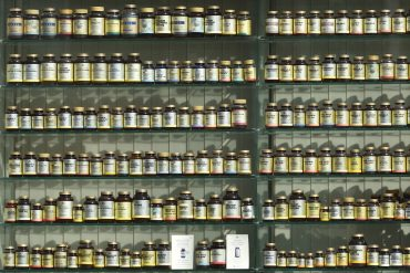 You Are What You Eat: Naturopathic Nutrition